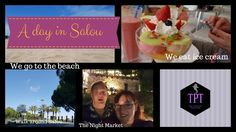 The Phantom Travelers have been on holiday, we went to Salou, Spain. Join us for a walk around Salou, a quick snack, and some scenes at the beach. Travel Videos, Quick Snacks, Hotel Reviews, Tours, Eat, Holiday, Vacations, Holidays, Vacation