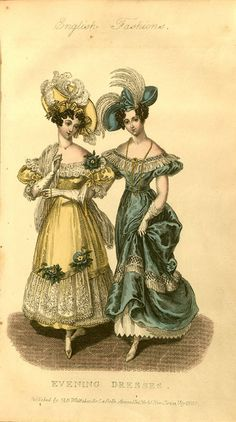 Godey's Lady's Book - September 1830