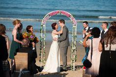 WEDDING @ LORNE – ALI & TOM » Maurice Guerrieri Photography