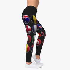 Mudial Rusia Products | Teespring Leggings Sale, Pants, Products, Fashion, Russia, Trouser Pants, Moda, Fashion Styles, Women Pants