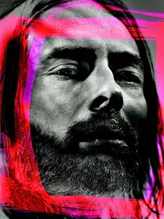 Photo Thom Yorke by Craig McDean for Interview Magazine August 2013