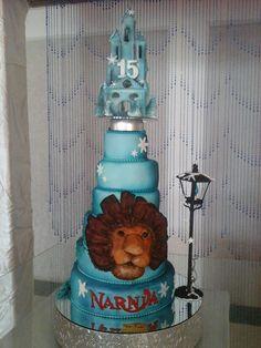 Torta Narnia