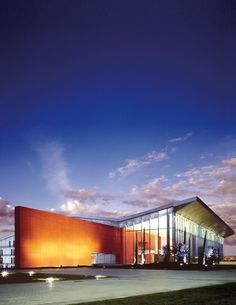 Miguel Delibes Cultural Centre   Valladolid (Spain)