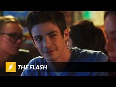 Tráiler para 'The Flash' Too Much Running