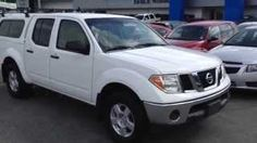 2007 Nissan Frontier 4WD Auto for sale at Eagle Ridge GM in Coquitlam, near Vancouver BC!  http://eagleridgegm.com http://facebook.com/eagleridgegm http://twitter.com/eagleridgegm