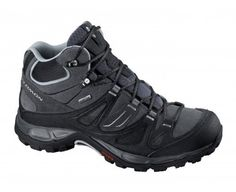 SALOMON Ellipse Mid GTX Ladies Hiking Shoes Salomon. $152.39