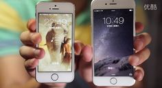 This May Be The 'First' Review of Apple's iPhone 6 - DesignTAXI.com