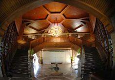 Coconut Palace by Arch. Bobby Mañosa