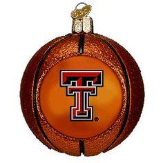 OWC-Texas Tech Basketball