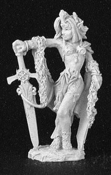 Reaper Miniatures (Ice Queen 2821) RPG 25mm Minis