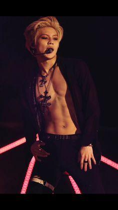 Taemin X.X - OMG, I think I just had a heart attack