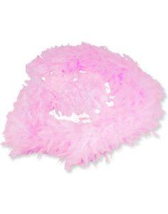 Pink Feather Boa (7ft) Girls Dress up Costume Pink Boa Lil Princess http://www.amazon.com/dp/B001AQD8VQ/ref=cm_sw_r_pi_dp_Jj17tb17BAWF8