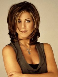 """Since Aniston appeared with short hair as the character Rachel on """"Friends"""" in the 1990s, more than 11 million women have tried the cut."""