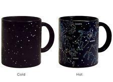 IT - Constellation Heat Changing Mug Stars Coffee Tea 10 oz Astronomy