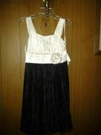 Disorderly 4 kids v pretty dress for girls size 12 free ship 4 $ 24.99 newt 4 holiday