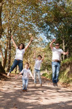 Ensaio de Familia; Fotografia de Familia; Ensaio externo; Ensaio de outono; Fotografia no outono; Ensaio familia off-road
