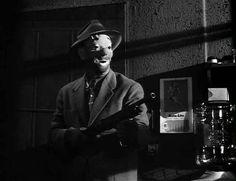 Stanley Kubrick. The Killing