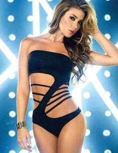 5edc0d0886fd9 Купальник-пландж Sexy JKUP-374 - купить в интернет-магазине Дом-покупок в  Москве за 1 900 руб. - фото, отзывы, характеристики