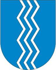 Municipality of Sauda - County: Rogaland (Norway) Adm Centre: Sauda, Ext 546.34 Km² #Sauda #Rogaland #Norway (L22752)