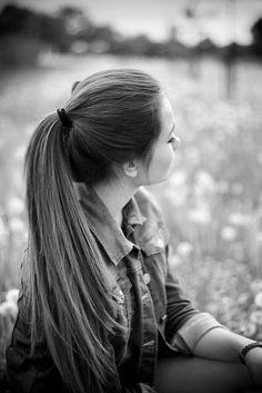 ponytails~