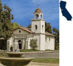 California Missions   Santa Cruz   California Missions Resource Center