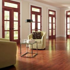 Pennsylvania Traditions Sycamore 12 Mm Thick X 7.96 In. Wide X 47.51 In.  Length Laminate Flooring (13.13 Sq. Ft. / Case)