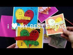 krokotak | I ♥ my best friend