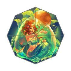 "POOKOO ""Mermaid Drop"" Personalized Custom Foldable Rain U... https://www.amazon.com/dp/B00YM0O3LQ/ref=cm_sw_r_pi_dp_x_PqK-xb0FVJN6E"