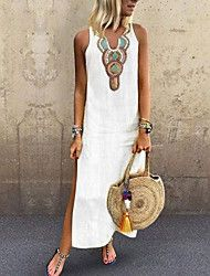Latest fashion trends in women's Dresses. Shop online for fashionable ladies' Dresses at Floryday - your favourite high street store. Robes Vintage, Vintage Dresses, Latest Fashion For Women, Latest Fashion Trends, Fashion Online, Fashion Women, Casual Dresses, Summer Dresses, Maxi Dresses