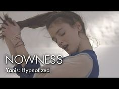 Yanis: Hypnotized - Dancers lose control in this electro-pop music video - YouTube