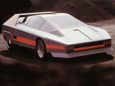 doyoulikevintage:1976 Alfa Romeo Navajo by Bertone