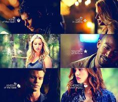 The Originals♥