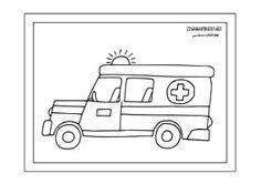 Rôzne dopravné prostriedky - omaľovánky. - Aktivity pre deti, pracovné listy, online testy a iné Education, Signs, Comics, Shop Signs, Cartoons, Onderwijs, Learning, Comic, Comics And Cartoons