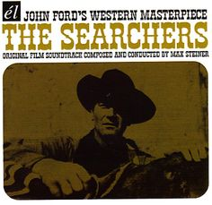 Max Steiner: Searchers