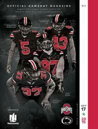 Poster of the players of OSU...