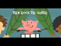 Hosanna Rock - YouTube