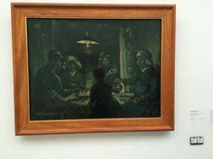 Kröller muller museum