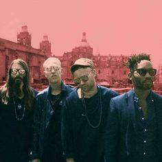 Unknown Mortal Orchestra Announce Headline Liverpool DateWithGuitars
