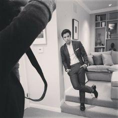 Nathan Kress at a recent photoshoot Nathan Kress, Skandar Keynes, Jack Falahee, Ben Barnes, Hugh Dancy, Icarly, Sam Claflin, Cute Actors, Orlando Bloom