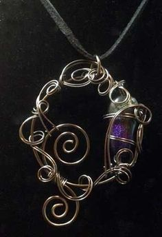 Curls and Swirls by BGFDesigns on Etsy, $32.00