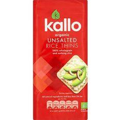 kallo rice cakes - Google Search