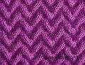 Обсуждение на LiveInternet - Российский Сервис ОнРKnitting Stitches, Knitting Patterns, Crochet Patterns, Stitch Patterns, Chevron, Free Pattern, Projects To Try, Weaving, Charts