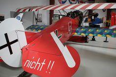 Fokker D.V11 #flickr #biplane #WW1