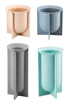 Sebastian Herkner Domo Vase for Rosenthal | Yellowtrace