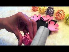Tattered Floral Die Tutorial 3