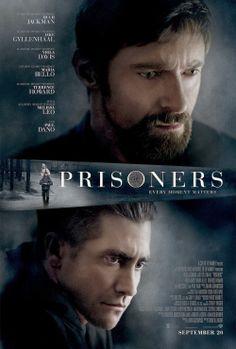 Prisoners (2013) ||  Masterpiece (10 /10)
