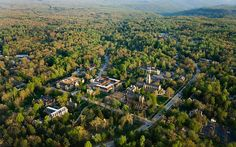Sewanee, The University of the South: Sewanee, TN