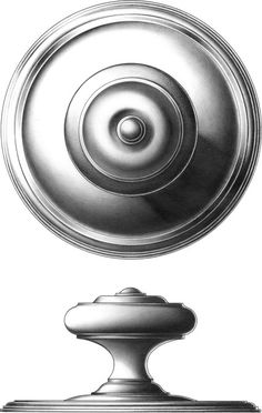 Image result for KNOB AT CENTER OF DOOR