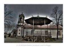 Igreja do Senhor Bom Jesus / Iglesia del Señor Buen Jesus / Church of the Lord Good Jesus [2013 - Matosinhos - Portugal] #fotografia #fotografias #photography #foto #fotos #photo #photos #local #locais #locals #cidade #cidades #ciudad #ciudades #city #cities #europa #europe @Visit Portugal @ePortugal @WeBook Porto @OPORTO COOL @Oporto Lobers