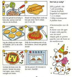 Cooking with preschoolers! I Love Food, A Food, Motivational Quotes For Teachers, Preschool Food, Little Chef, Pizza Restaurant, Teacher Inspiration, Cooking With Kids, Baby Food Recipes